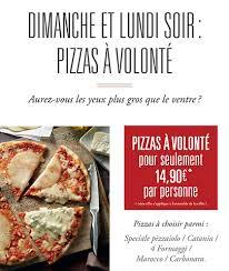 cuisine plus barjouville 14 90 pizzas a volonte arte barjouville