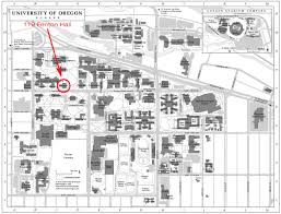 University Of Portland Map by Portland Innovation District Oregon Leadership In Sustainability
