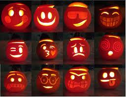 easy pumpkin carving ideas small pumpkin carving ideas arlene designs