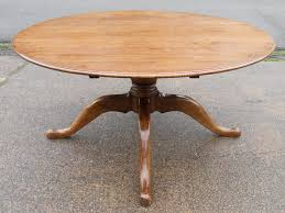 Antique Round Oak Pedestal Dining Table Table Marvellous Round Oak Pedestal Dining Table Contemporary Co