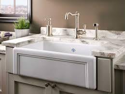 farmhouse kitchen faucet awesome easy ways to install farmhouse kitchen faucet for style
