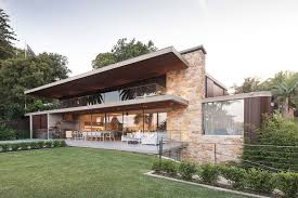 Style House Sticks And Stones Make Gorgeous Homes Nonagon Style