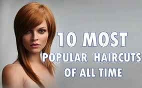 popular haircuts for 2015 10 most popular haircuts of all time hairstyles pinterest