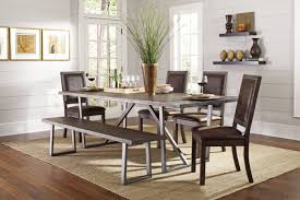 dining tables genoa dining table coa 104911 9 ba stores