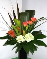 flower arrangements ideas artificial flower arrangements for home foter