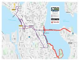 Centurylink Field Map Hal Jespersen U0027s Spring 2016 Running Page Seattle Rock U0027n U0027 Roll