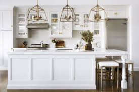 what color is trending for kitchen cabinets designers are ditching these kitchen color trends in 2019