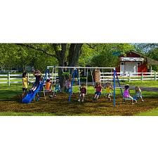 black friday swing set swing sets walmart com