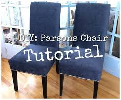Recovering Dining Room Chair Cushions Dining Chairs How To Reupholster A Dining Room Chair Seat And