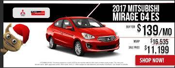mitsubishi new car specials in bellevue ne edwards mitsubishi