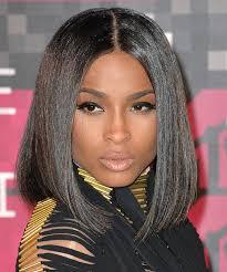 layered long bob hairstyles for black women 60 bob haircuts for black women