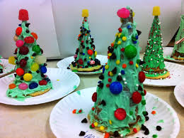 Make Christmas Decorations At Home by Christmas Decorations For Children To Make At Home Gallery Of