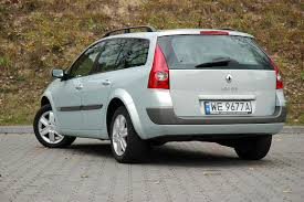 renault megane 2003 renault megane 1 5 2003 auto images and specification