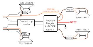 6x9 wiring diagram 4 channel amp wiring diagram u2022 wiring diagrams