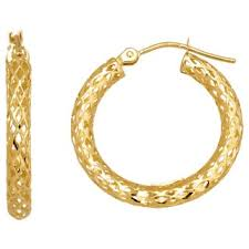 yellow gold earrings gold earrings shop the best deals for nov 2017 overstock