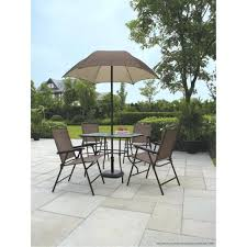 table and chair set walmart walmart patio table set patio furniture chair cushions outdoor sets