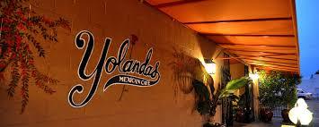 yolanda u0027s mexican cafe ventura county mexican restaurants