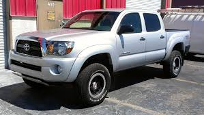 2000 nissan frontier lift kit toyota tacoma tundra 4runner lift kits