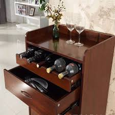 Small Sideboard With Wine Rack Small Sideboard Cabinet Picture More Detailed Picture About 60