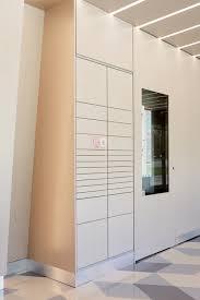 ladaire design cloud based smart mailbox in laev smart apartment building in estonia