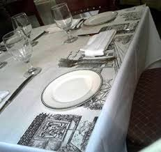paper table cover with plastic liner paper table covers seafood table paper logo printed table paper