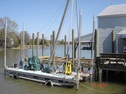 A Frame For Sale Built A Frame Pontoon Barge 2001 For Sale For 5 000 Boats From