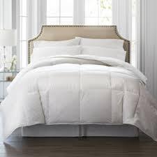 Light Down Comforter Royal Velvet All Season Light Warmth Down Comforter Jcpenney