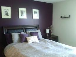 purple walls bedroom purple accent wall purple and grey paint ideas best bedrooms on