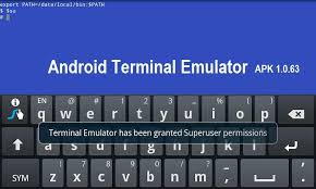android terminal apk 10 best android terminal emulator smooth fast