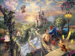 beautiful disney wallpaper 1024x768 18161