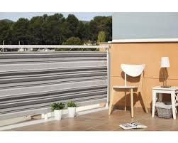 balkon sichtschutz hornbach balkon sichtschutz 300x90 cm schwarz grau kaufen bei hornbach ch