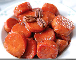 miss robbie s candied yams recipe more i want to try this with