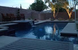 Remodel Backyard Backyard Remodeling Las Vegas Dream Construction