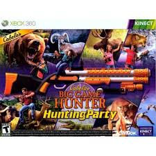 black friday sale xbox 360 target walmart cabela u0027s hunting party with gun xbox 360 activision 47875766808