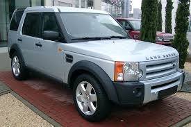 Land Rover Discovery U2013 Wikipedie