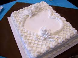 image result for costco sheet cake decorated for wedding cakes