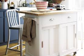 kitchen islands canada kitchen island ideas 4 colourful countertop looks canadian living