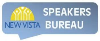 speakers bureau speakers bureau vista