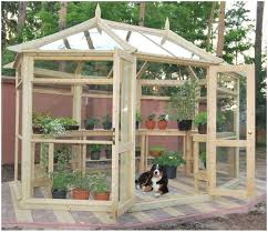 sample image of backyard greenhouse ideas images with breathtaking