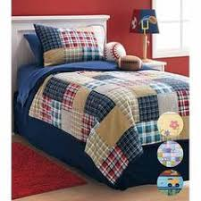 Twin Plaid Comforter Target Circo Boy Plaid Quilt Set Boys Rooms Pinterest