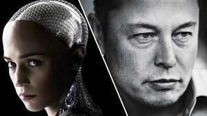 elon musk vs ai artificial intelligence youtube