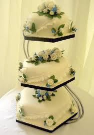 3 tier wedding cake stand weddias