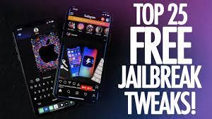 The Best 25 Free iOS 1131 Jailbreak Tweaks