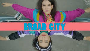 broad city halloween costume yas the season 4 trailer for