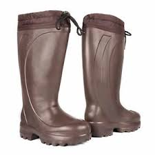 s boots in size 11 nat s boots size 11 brown primaloft liner