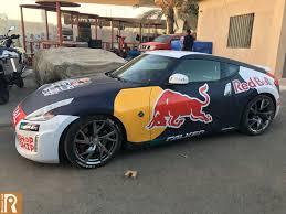 nissan kuwait snapshots from red bull car park drift series final 2017 in kuwait