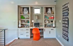 Desk With Storage For Small Spaces Photos Of Ways To Use The Space Stairs Jpg How To Make
