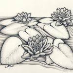 pencil sketch drawing of flowers best 25 flower sketches ideas on