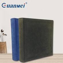 Cloth Photo Album Guangzhou Guangmei Paper Products Co Ltd Photo Album Self