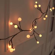 Lighted Branches Outdoor Lighted Branches Sacharoff Decoration